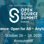 Linux Foundation convida para o Open Source Summit e Embedded Linux Conference Europe 2020, de 26 a 29 de outubro