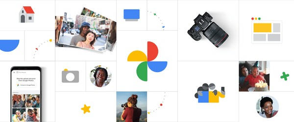 5 alternativas ao Google Fotos