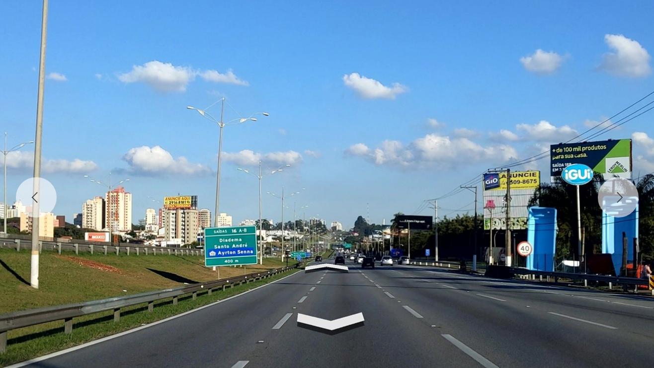 Google está permitindo que usuários capturem imagens do Street View com seus smartphones