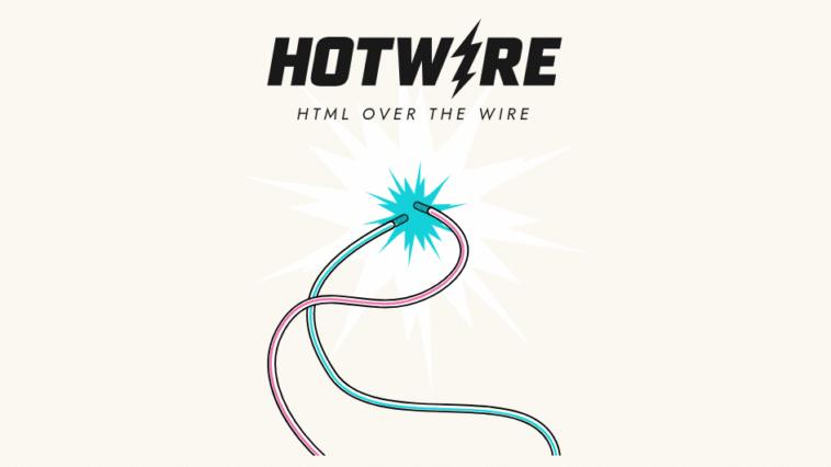 Basecamp lança Hotwire como alternativa ao JavaScript