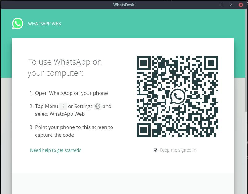 como-instalar-o-whatsdesk-cliente-whatsapp-no-ubuntu-linux-mint-fedora-debian-manjaro-arch-linux-kde-neon-opensuse-centos-e-red-hat-enterprise-linux