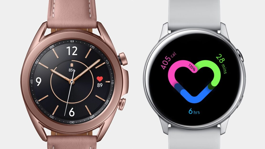galaxy-watch-4-da-samsung-pode-monitorar-os-niveis-de-glicose-no-sangue