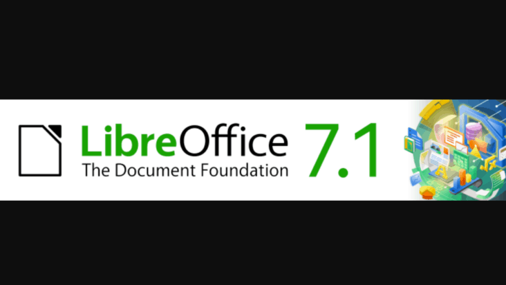 LibreOffice 7.1 Open-Source Office Suite oficialmente lançado