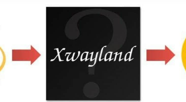 XWayland 21.1 Release Candidate oferece split do X.Org Server