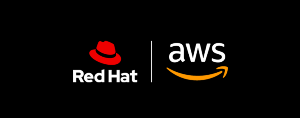 Amazon e Red Hat anunciam serviço Red Hat OpenShift na AWS (ROSA)