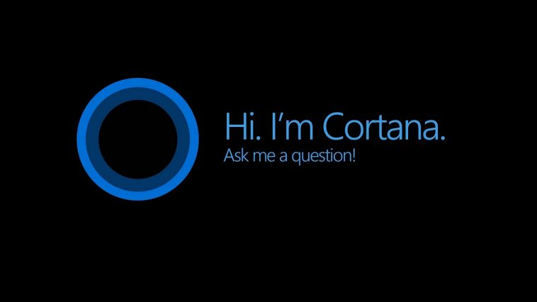 app-cortana-e-retirado-do-android-e-ios