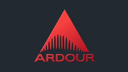 Ardour 6.7 lançado com nova aba de gravação