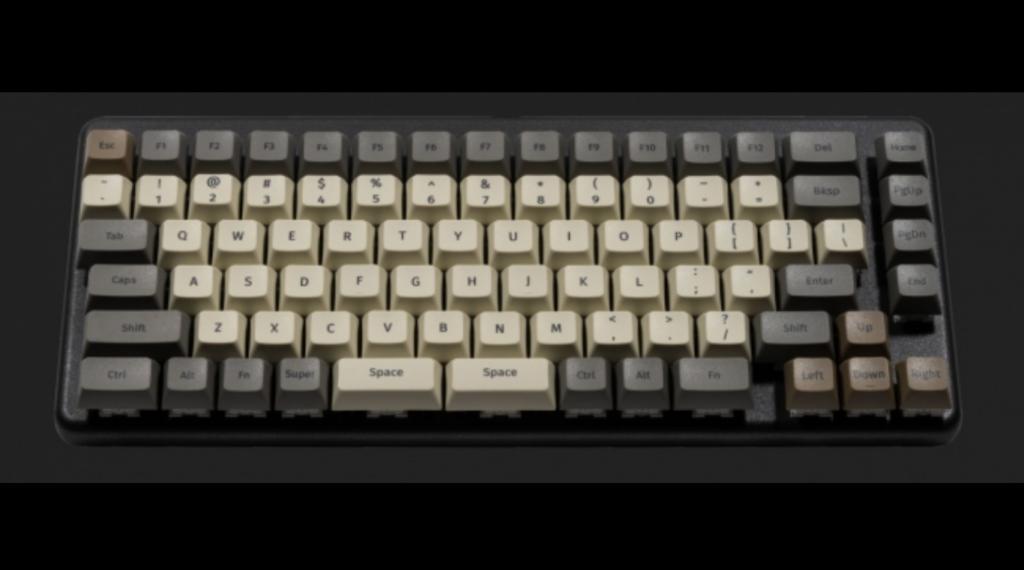 System76 lança teclado configurável