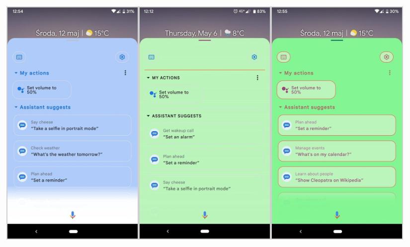 o-google-assistente-testa-um-design-mais-colorido