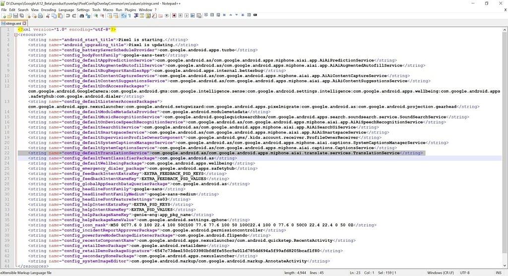 android-12-prepara-a-traducao-automatica-de-aplicativos-para-telefones-pixel