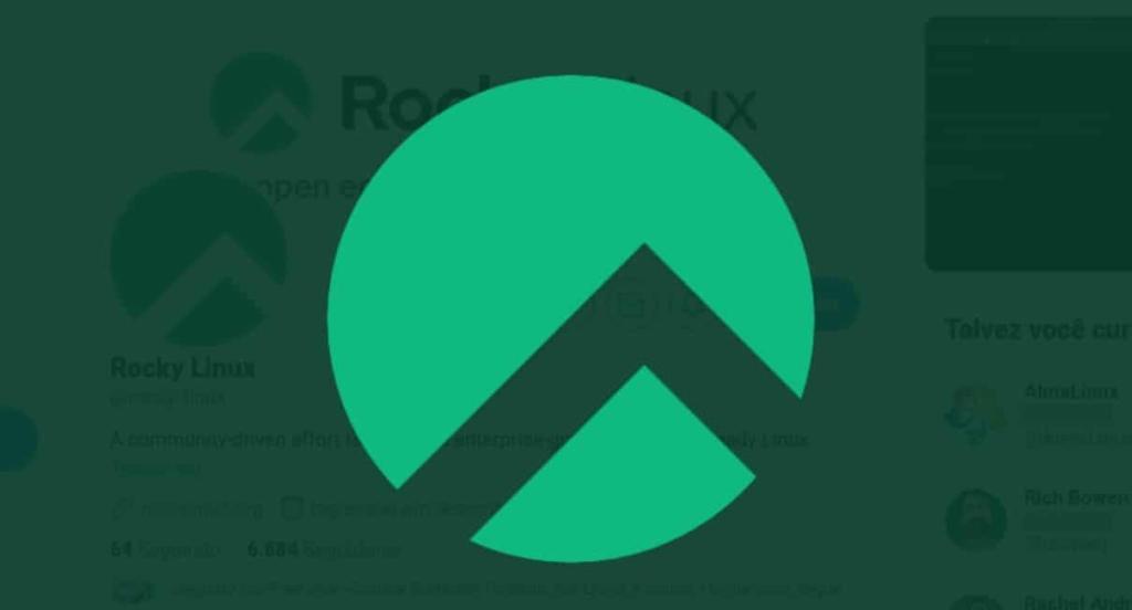 Rocky Linux 8.3 RC1 lançado como uma nova alternativa RHEL