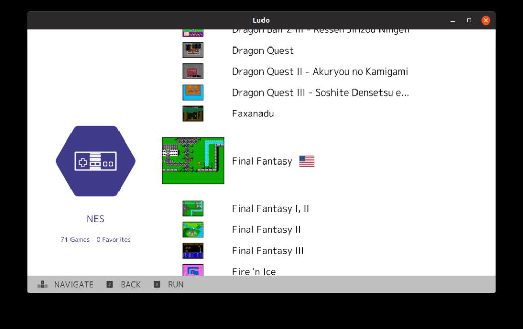 como-instalar-o-ludo-uma-interface-para-emuladores-libretro-no-ubuntu-linux-mint-fedora-debian