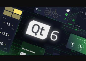 Qt 6.1.1 lançado com mais de 150 correções de bugs