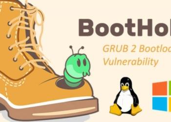 GRUB 2.06 lançado com correções de BootHole e suporte a volume criptografado LUKS2