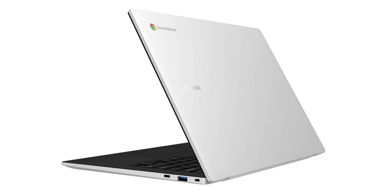 Steam em um Chromebook pode estrear em breve com um modelo AMD dGPU chegando