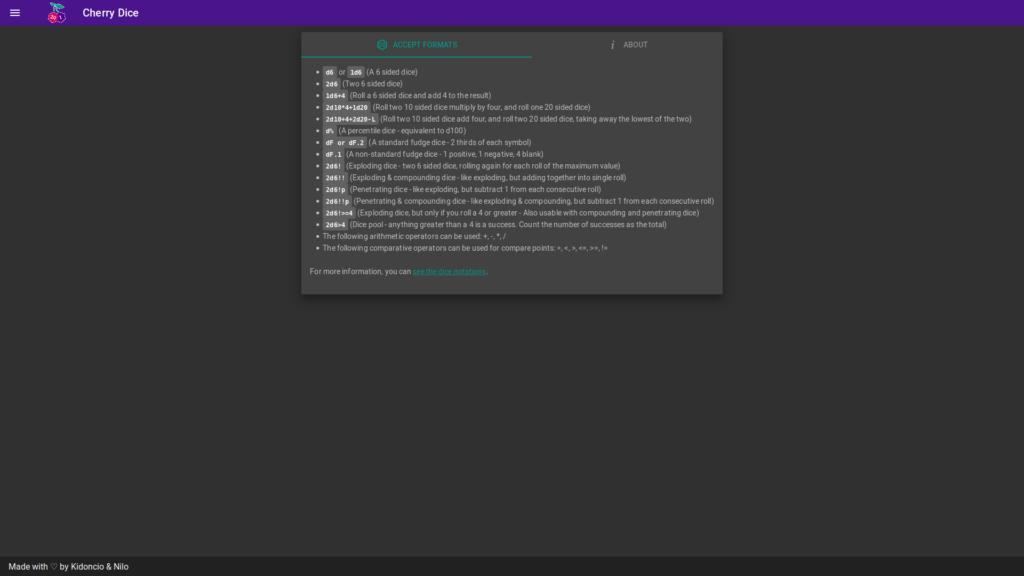 como-instalar-o-cherry-dice-um-rolo-de-dados-de-rpg--no-ubuntu-linux-mint-fedora-debian