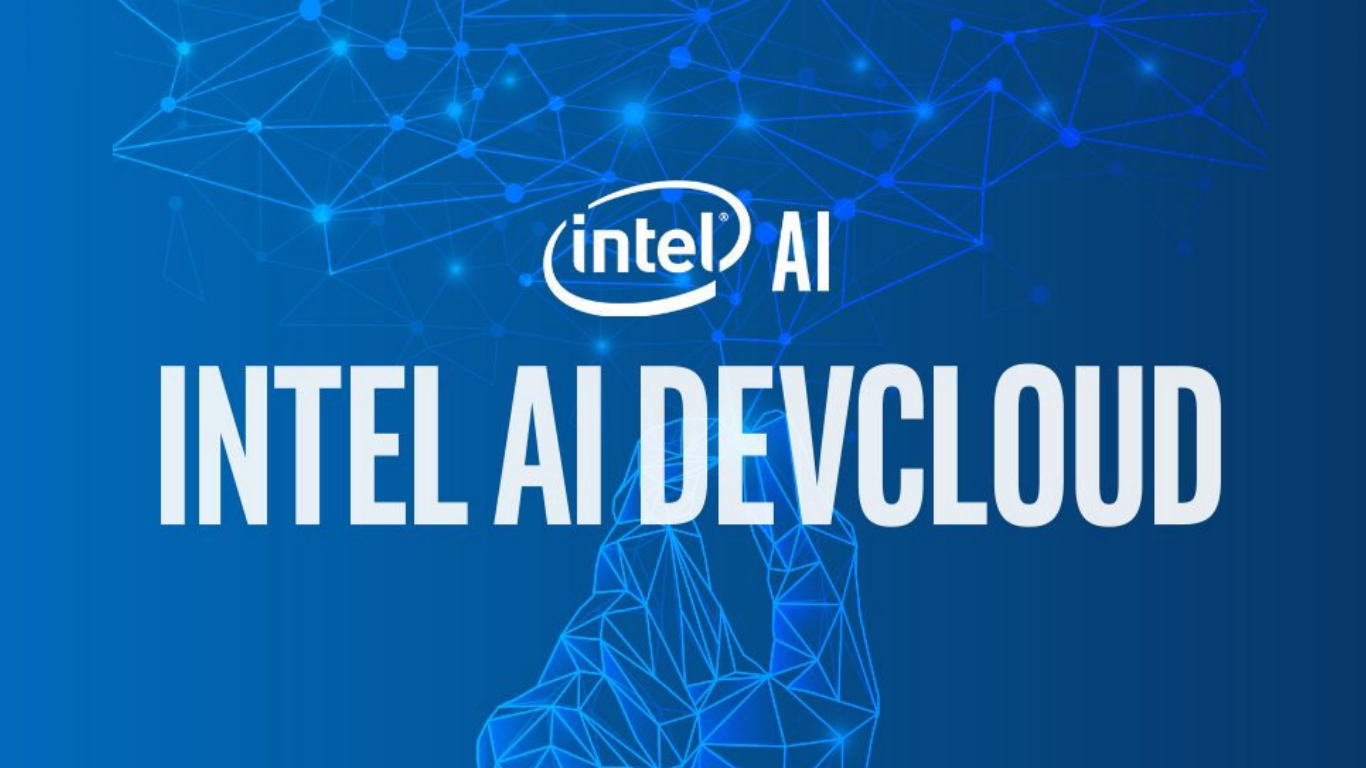 A poderosa nuvem: Intel® DevCloud com GPU Iris Xe Max