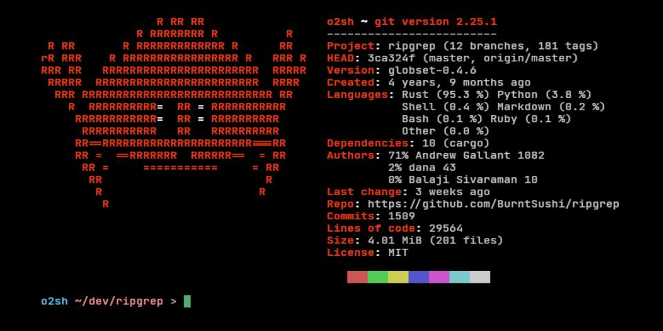 como-instalar-o-onefetch-um-resumo-do-repositorio-git-em-seu-terminal-no-ubuntu-linux-mint-fedora-debian