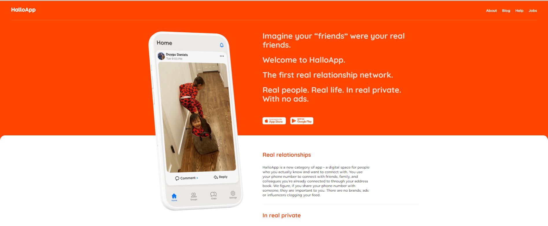 Criadores do WhatsApp lançam novo aplicativo HalloApp com foco na privacidade