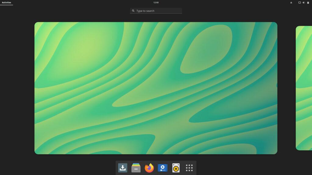 GNOME 41 entra em teste beta com novos aplicativos e melhor suporte Wayland