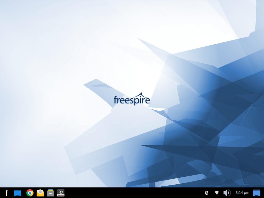 Distribuição Linux Freespire adota aplicativos em nuvem com 'uma direção inteiramente nova'