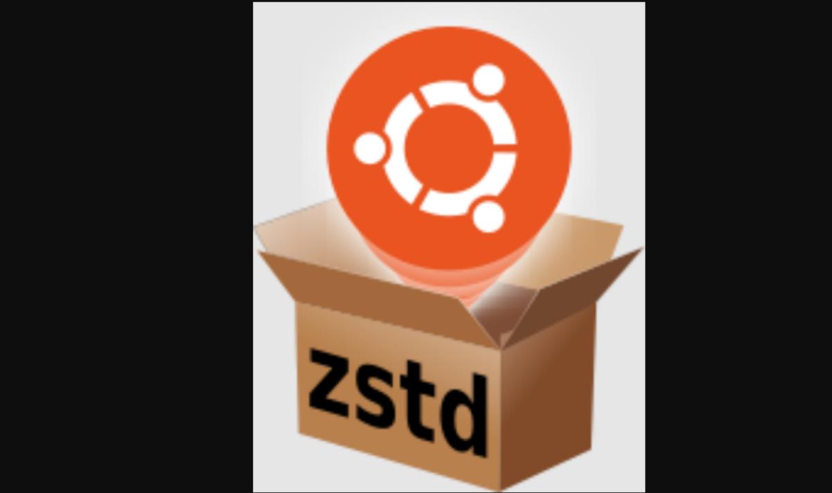 Ubuntu 21.10 compacta pacotes Debian com Zstd