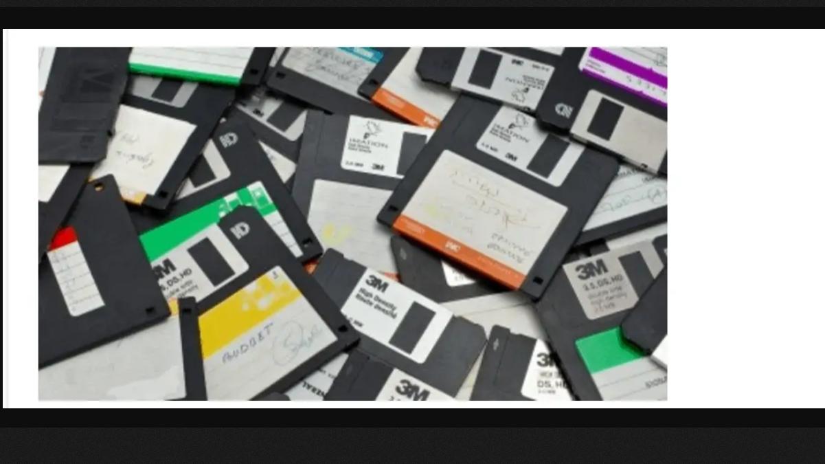 Linux corrige driver de disquete e usuários só percebem alguns meses depois