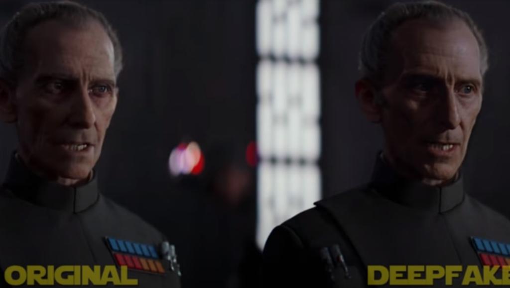 Disney e Lucasfilm contratam youtuber que tentou melhorar 'The Mandalorian' com deepfakes