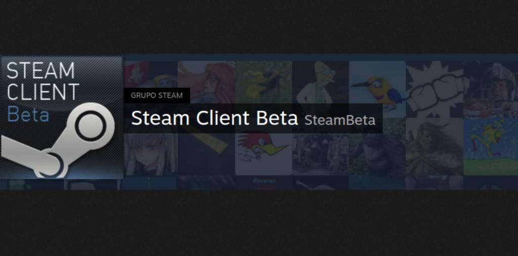 Steam Beta traz nova página de downloads e atualizações de contêineres do Linux