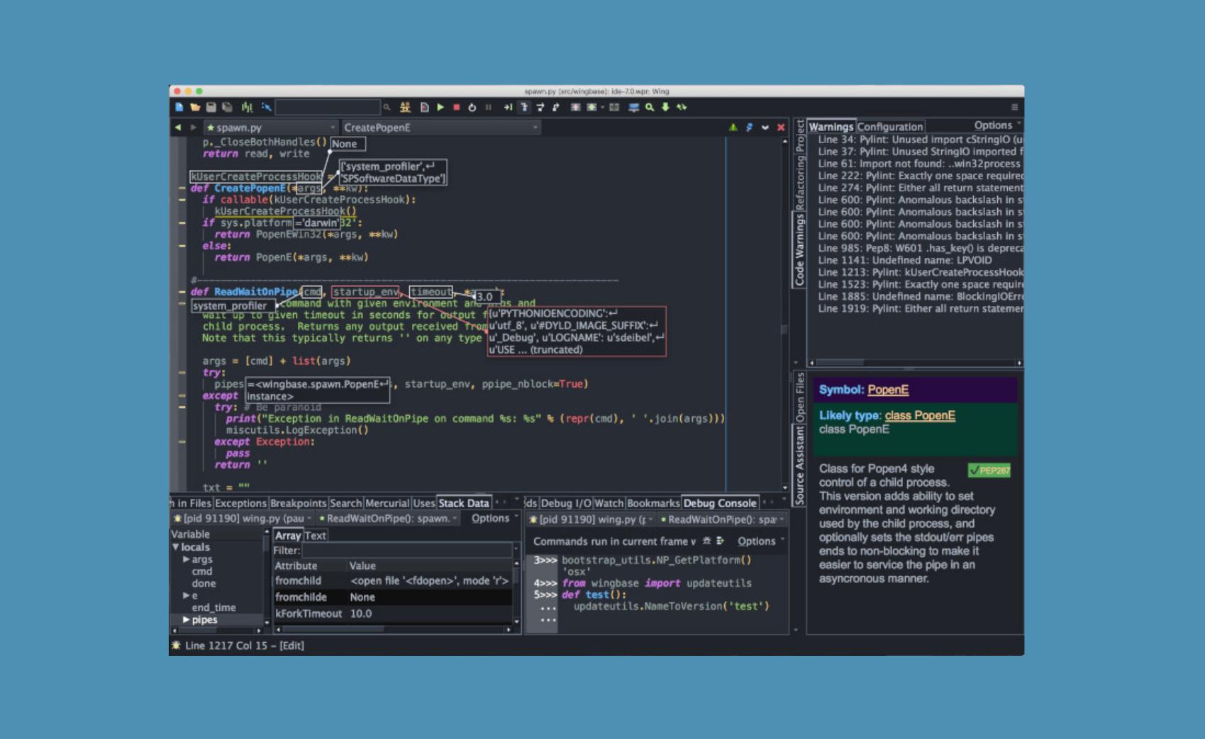 como-instalar-o-wing-pro-7-uma-ide-python-no-ubuntu-linux-mint-fedora-debian