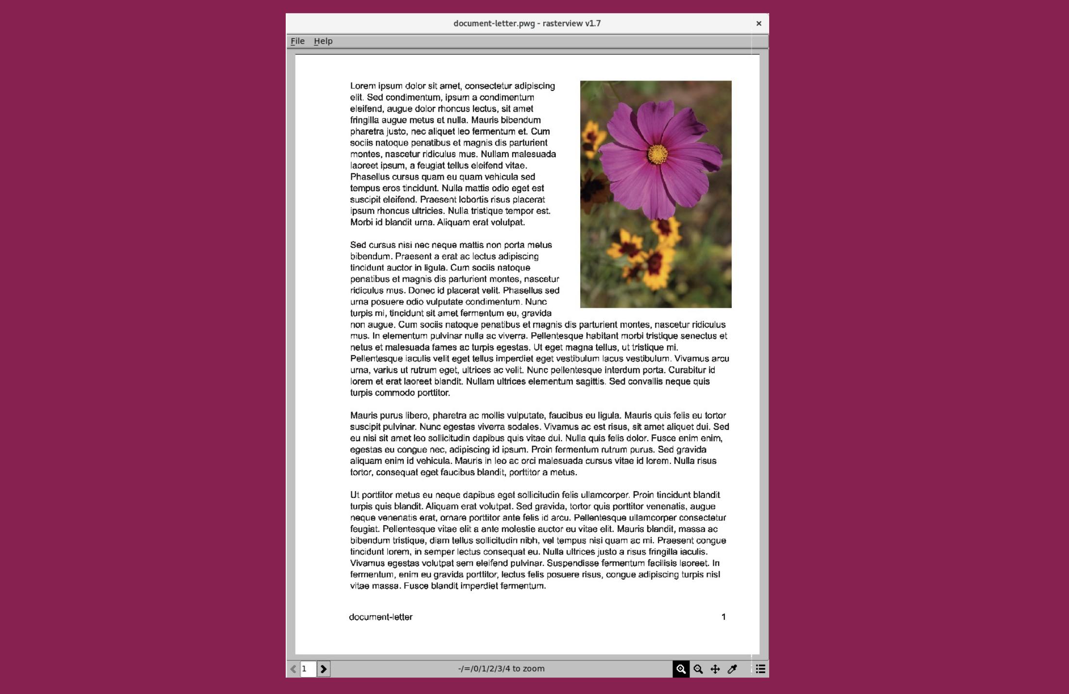 como-instalar-o-raster-view-um-visualizador-de-arquivos-raster-no-ubuntu-linux-mint-fedora-debian