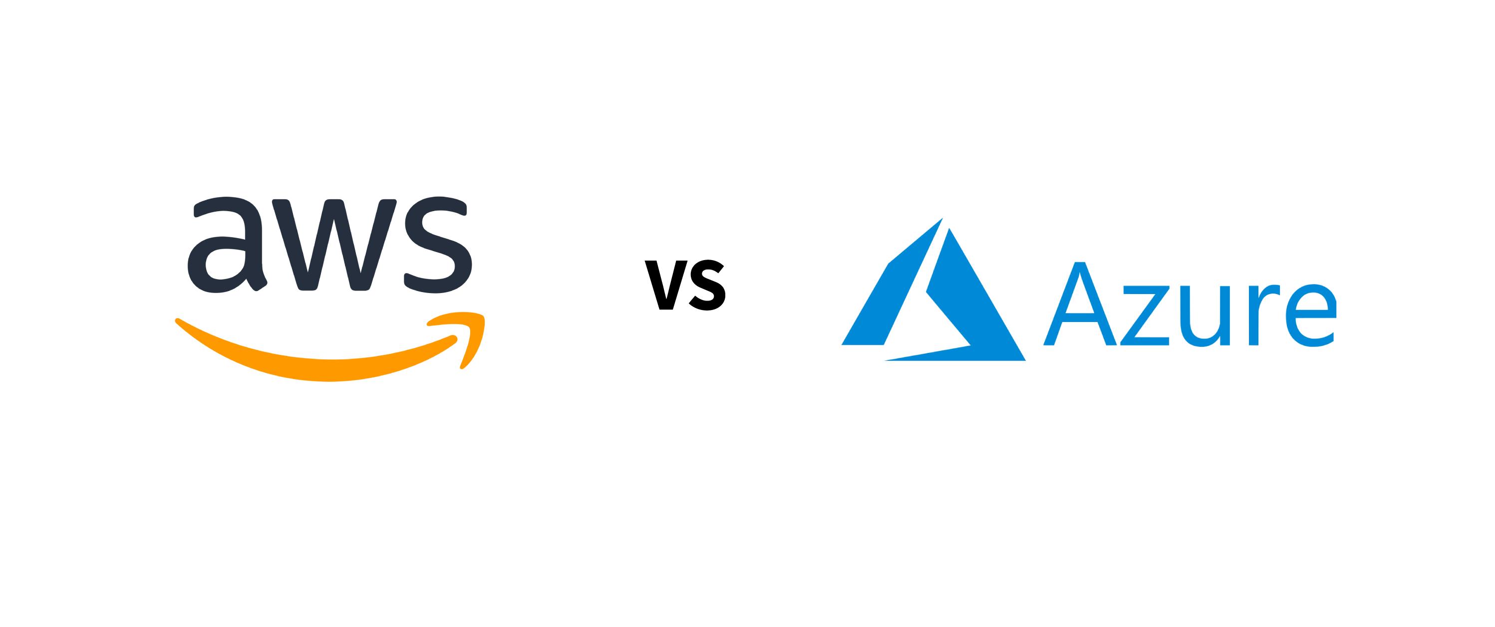 Amazon Vs Microsoft