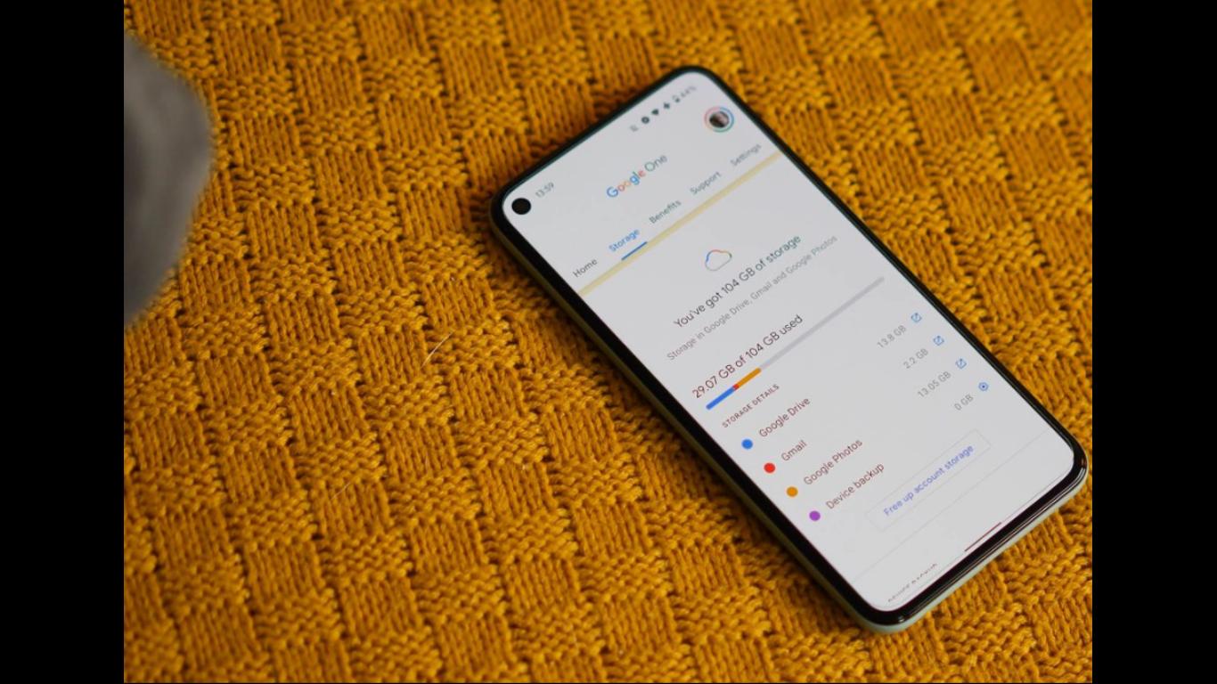 Google One VPN chega ao Canadá, México, Reino Unido e mais 4 países