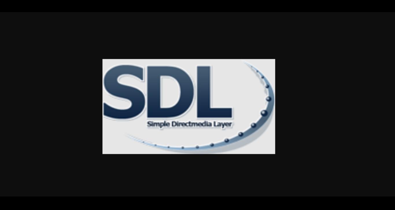 SDL versão 2.0.16 já foi lançado com suporte a Wayland muito aprimorado