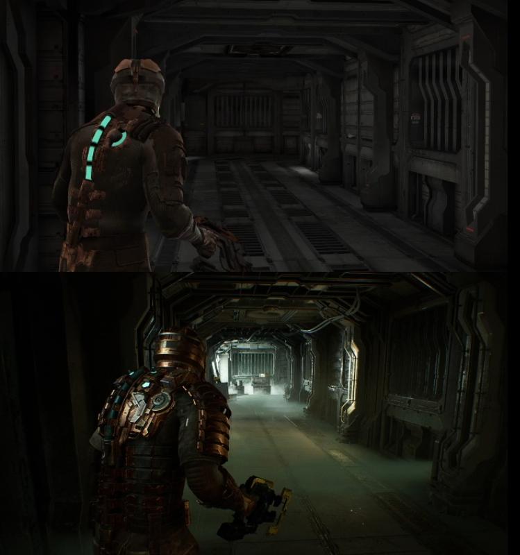 Dev Showcase Do Dead Space Remake Tudo O Que Sabemos Ate Agora