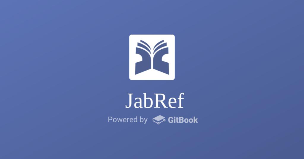 como-instalar-o-jabref-um-gerenciador-de-bibliografia-no-ubuntu-linux-mint-fedora-debian