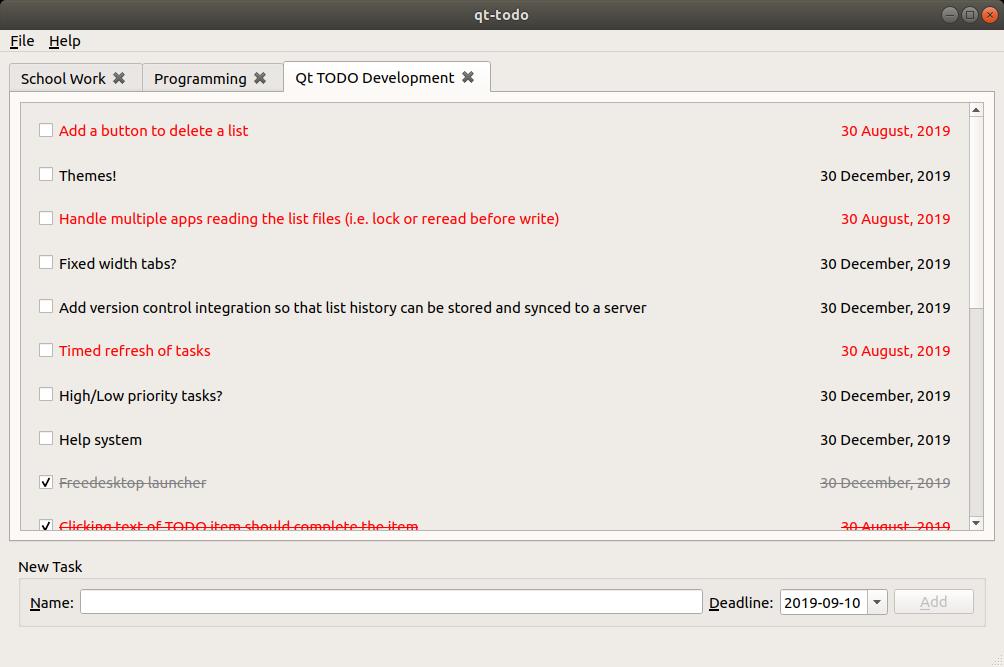 como-instalar-o-qt-todo-um-gerenciador-de-lista-todo-no-ubuntu-linux-mint-fedora-debian