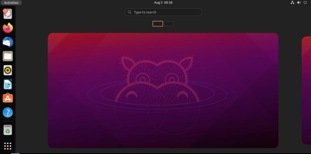 Novo instalador de desktop do Ubuntu já está disponível para teste
