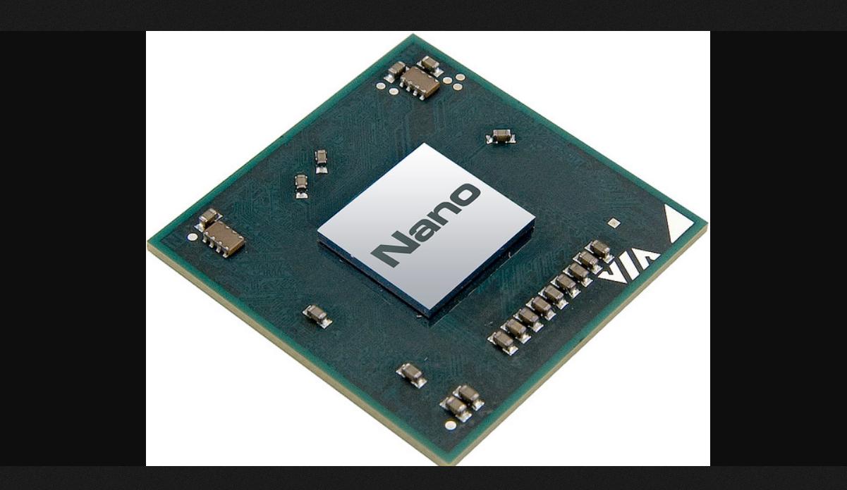 Intel pretende fabricar chips de 7, 4 e 3 nm para enfrentar concorrentes