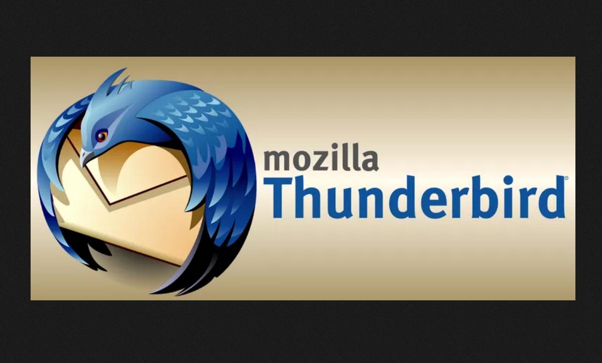 Mozilla Thunderbird 91 lançado com vários novos recursos e melhorias