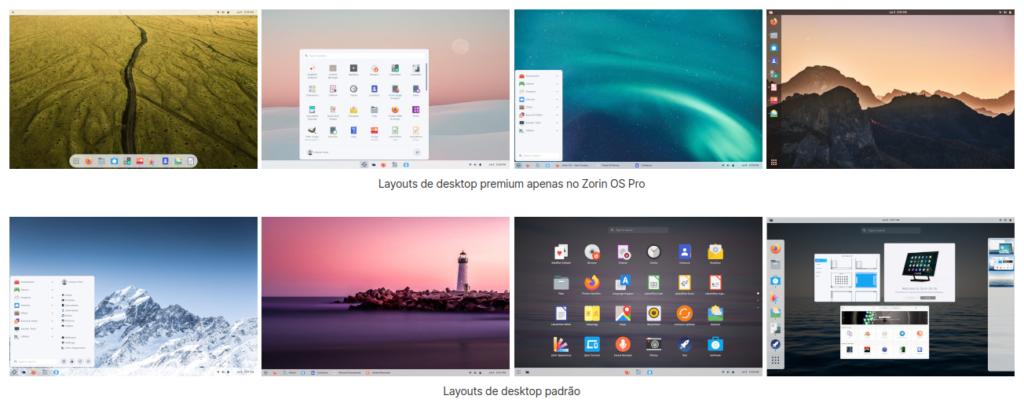 Distribuição Linux Zorin OS 16 Pro ganha cara do 'Windows 11'
