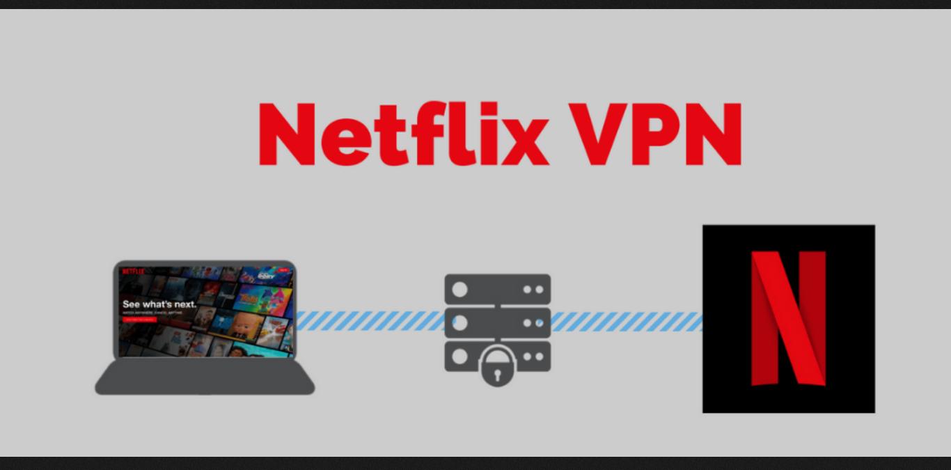 Netflix adota sistema para bloquear conexões via VPN