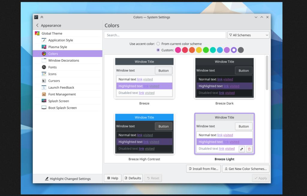 KDE Plasma 5.23 promete muitas novidades e melhorias