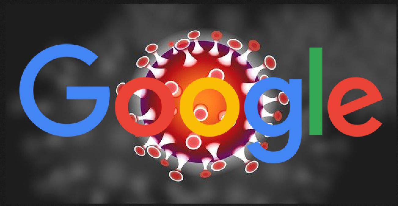Google adia fim do homeoffice até janeiro de 2022