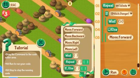 Como instalar o Frog Squash, um jogo de estradas, no Ubuntu, Fedora, Debian e openSUSE!