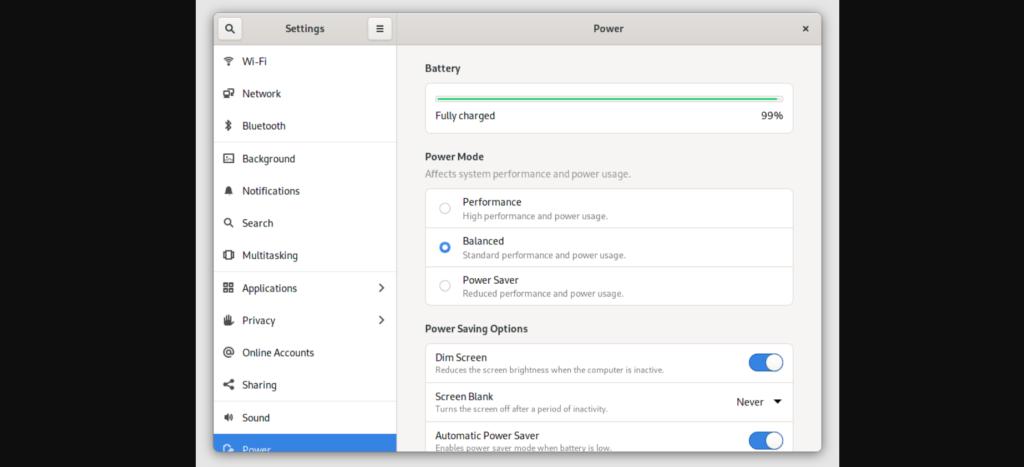 GNOME 41 Desktop oficialmente lançado