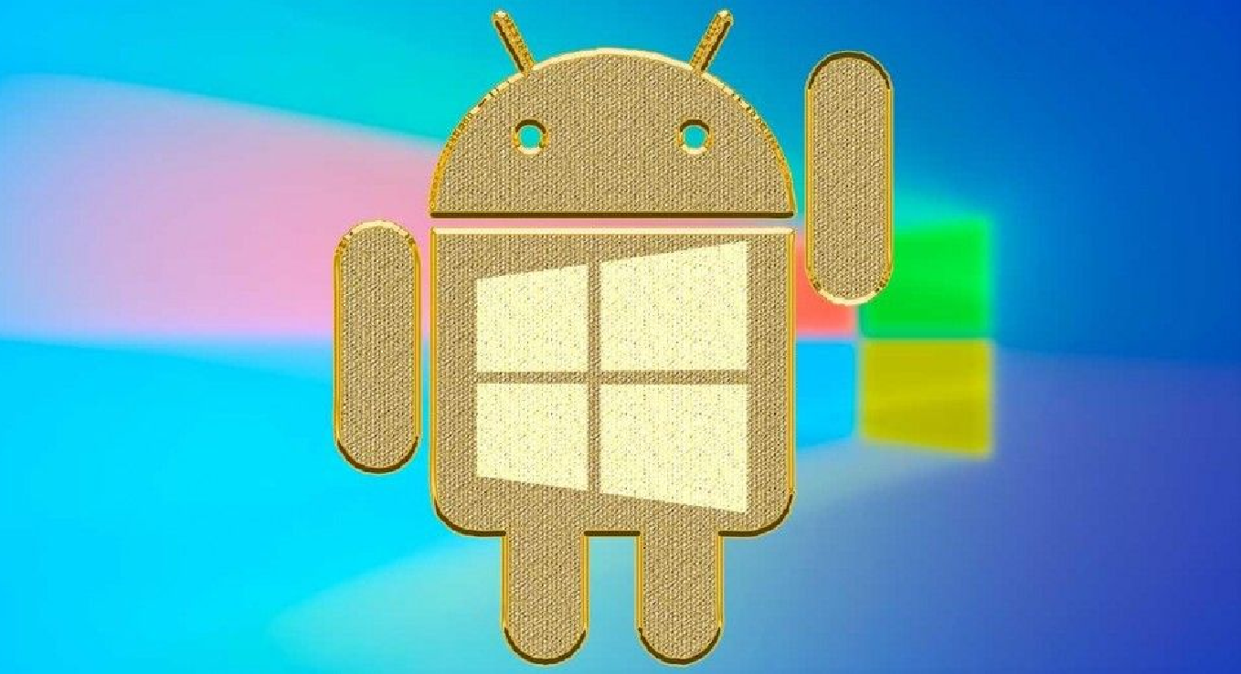 Microsoft lança Windows Subsystem for Android