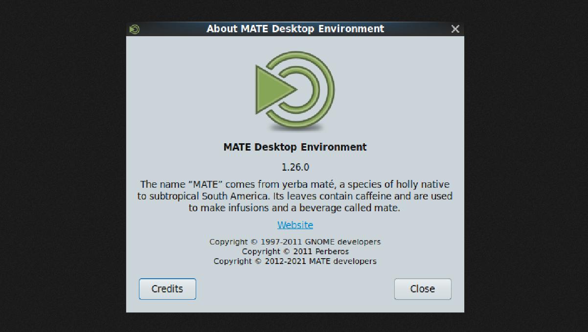 MATE 1.26 chega com melhorias e suporte ao Wayland