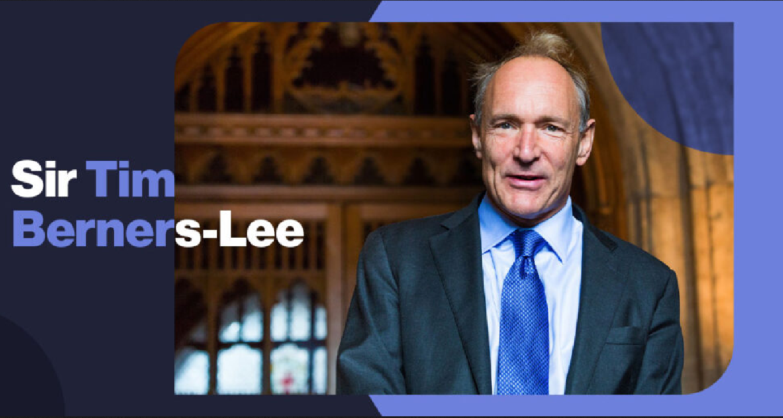 Criador da web Tim Berners-Lee entra para o conselho consultivo da ProtonMail