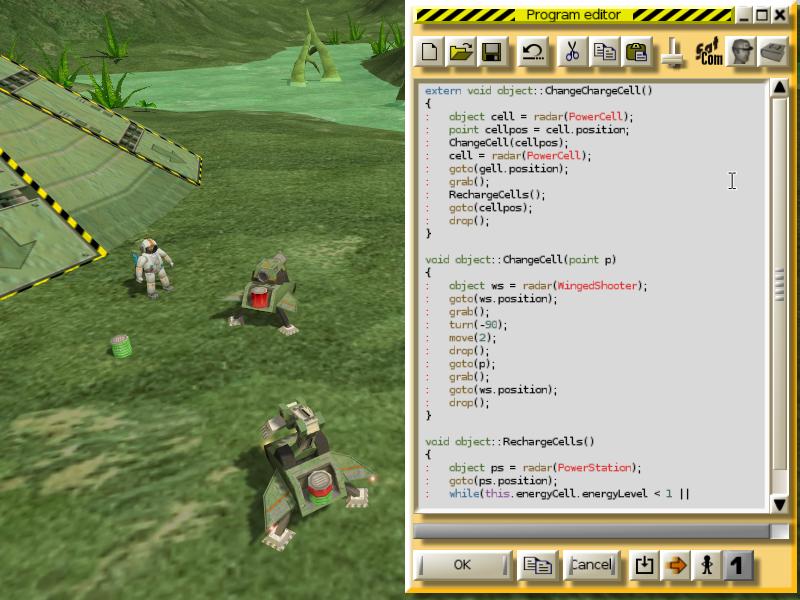 como-instalar-o-colobot-um-jogo-educativo-no-ubuntu-fedora-debian-e-opensuse